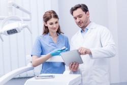 incorporation dental practice